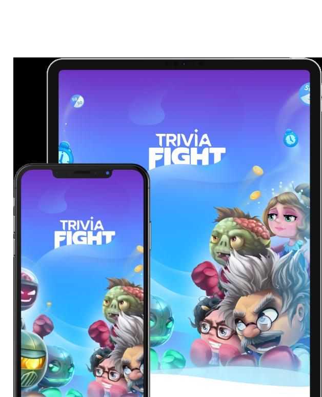 Enjoy Trivia Fight